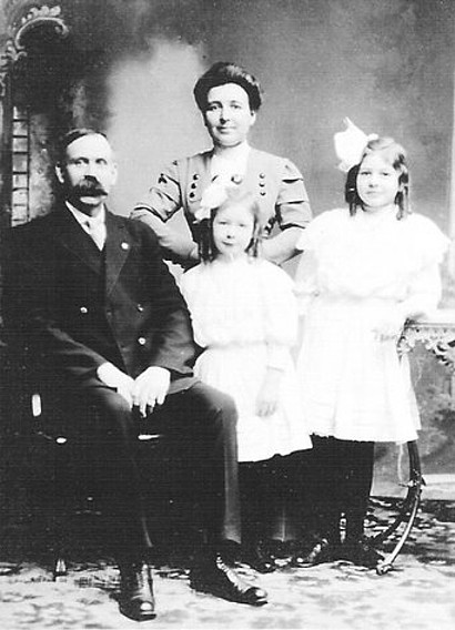 Unknown family.